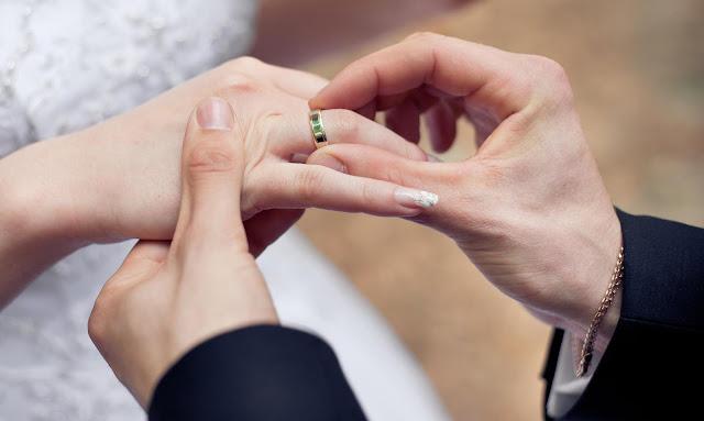 11 Tips Memilih Cincin Kawin agar Tidak Menyesal Nantinya