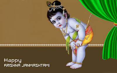 Janmashtami Special By News Vision India