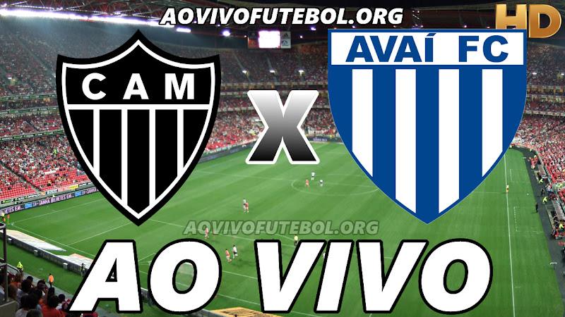 Assistir Atlético Mineiro vs Avaí Ao Vivo HD