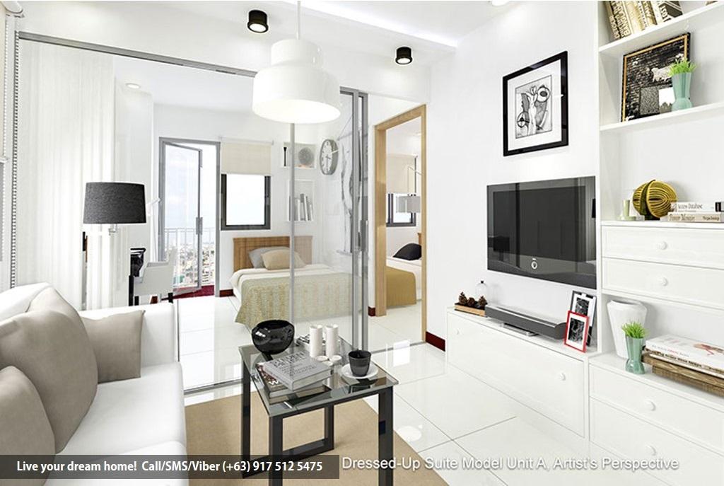 Smdc Manila Field Residences Smdc Condominium For Sale Sucat Paranaque