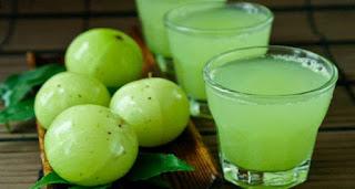 gooseberries(amla) health benefits in urdu