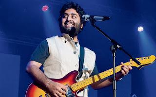 Lyric : Arijit Singh – Ik Vaari Aa