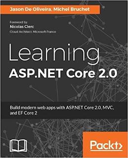Asp.net Vnext Ebook