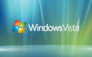 Sistem Operasi Windows Vista