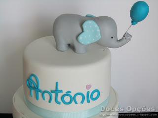 bolo elefante