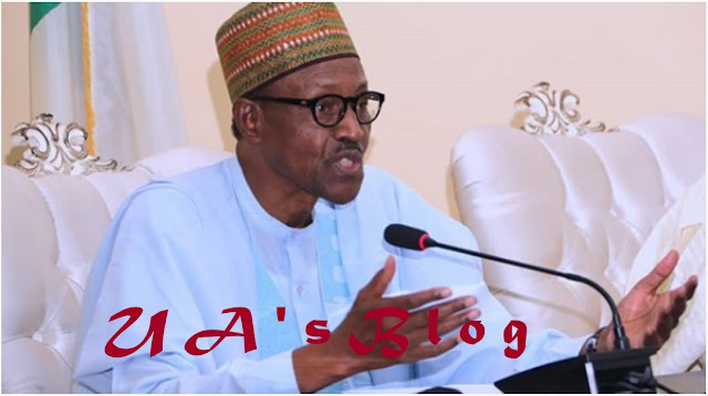 2018 budget: Buhari explains how National Assembly has made implementation difficult