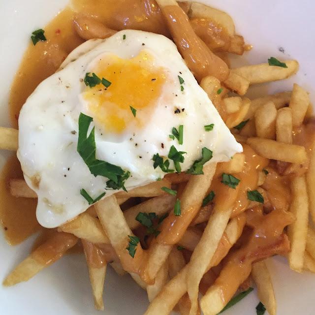 Bacari Fries - Bacari P.D.R.