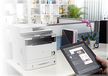 Download Canon i-SENSYS MF419x Driver Printer