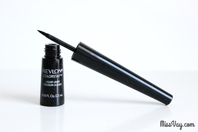 Revlon maquillage Traceur liquide ColorStay été 2016