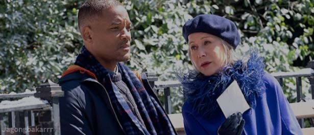 Collateral Beauty Review Ringkasan