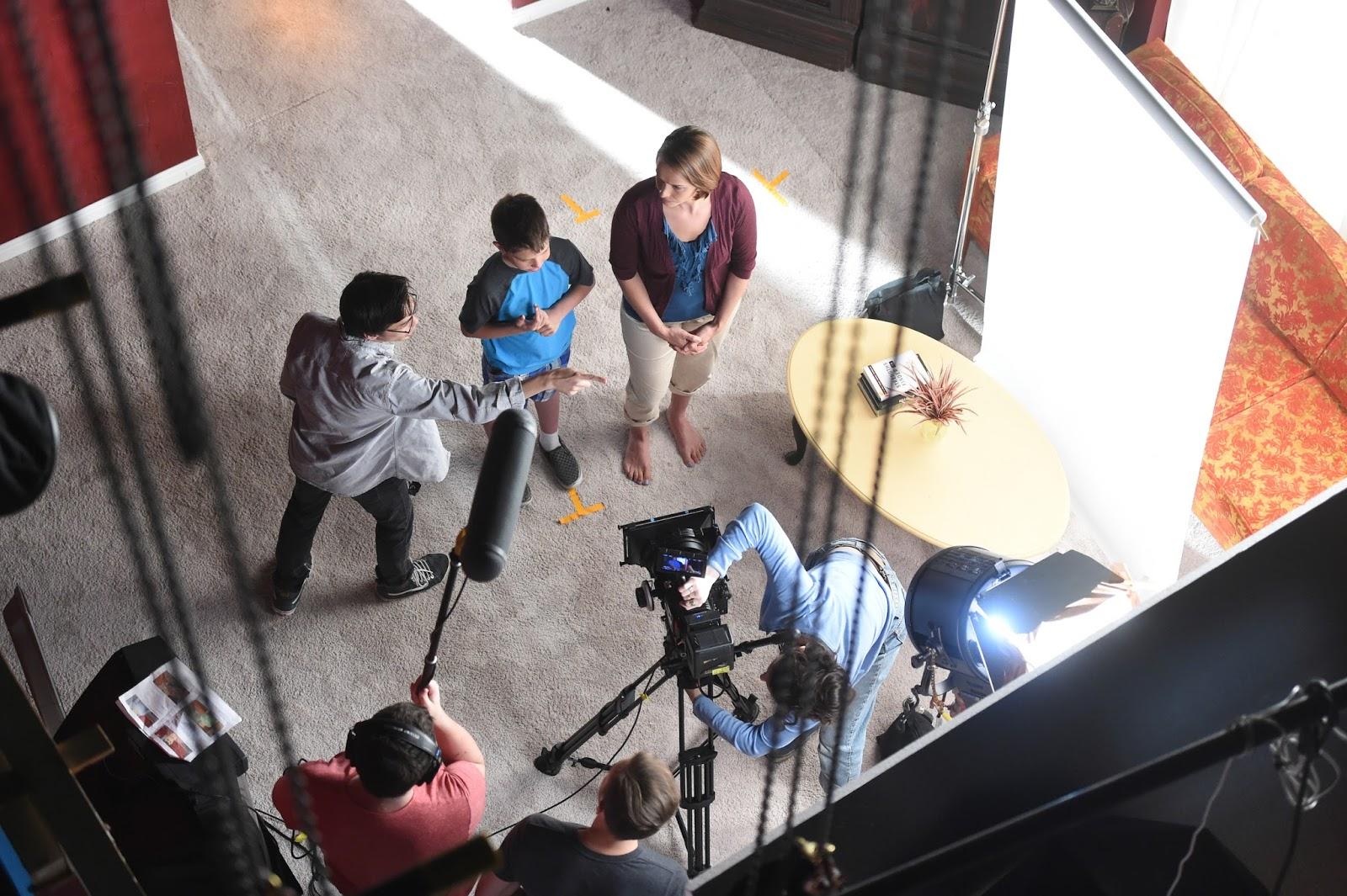 Robin Hood Studios - Video/Film Production - Salt Lake ...