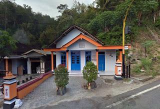 Kantor Dusun Barak Cokrokembang