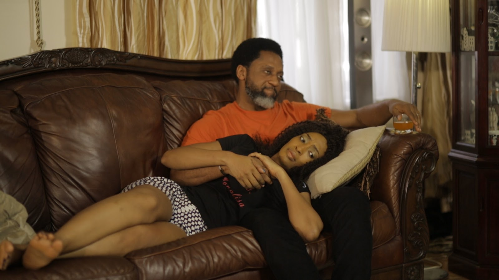 Kiku sharma wife sexual dysfunction