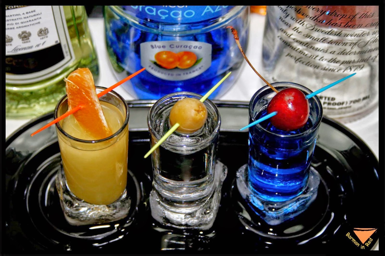 shooters vodka