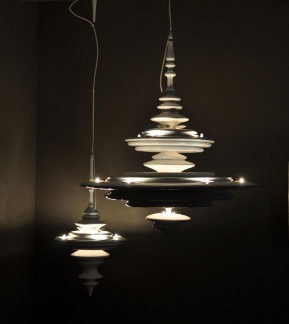 40 Unique  Modern Lamp Designs Ever  JayceoYesta