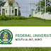 FUNAI Post Utme Past Question and Answer for Science