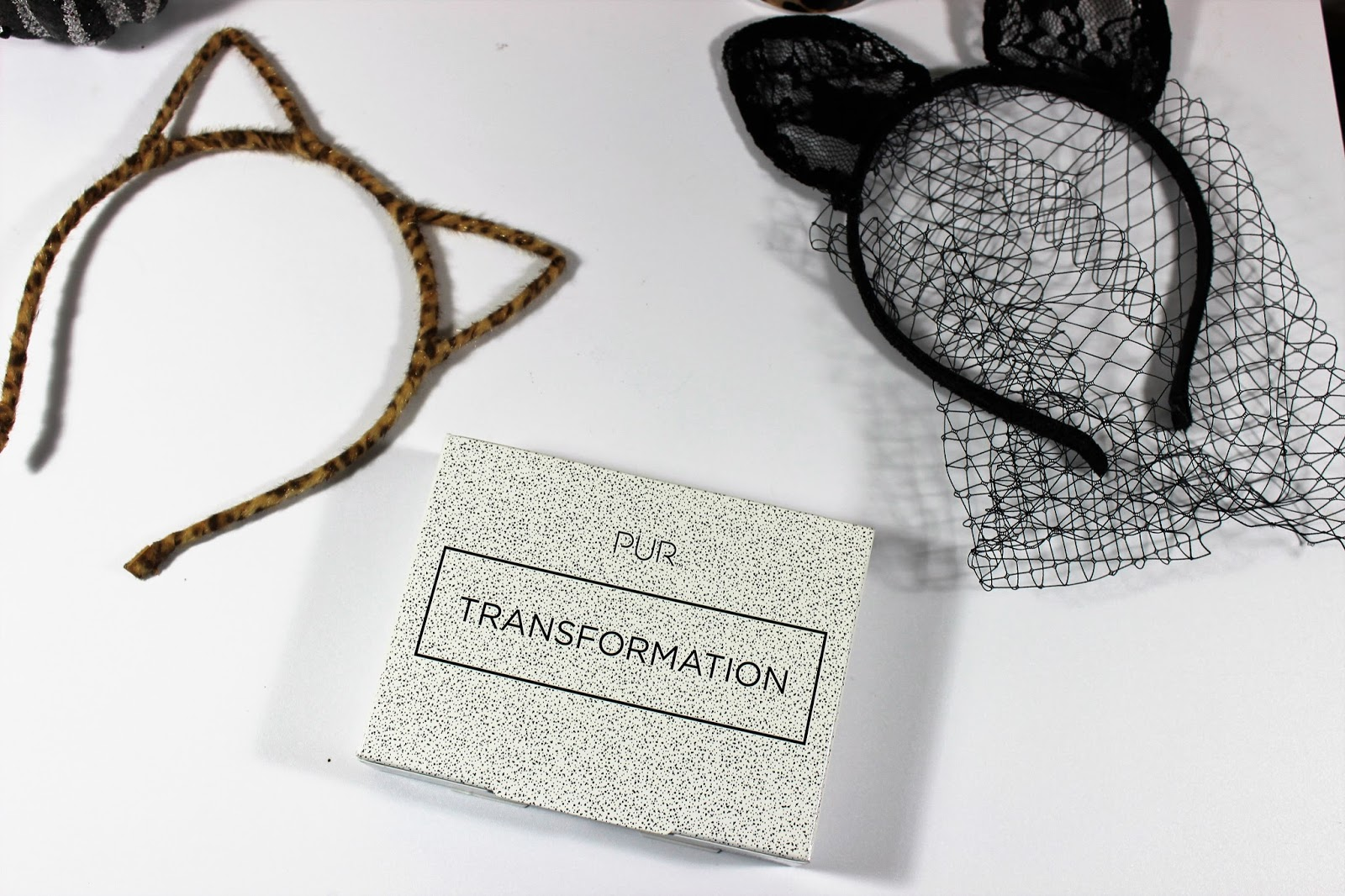 Pur Cosmetics Transformation Palette