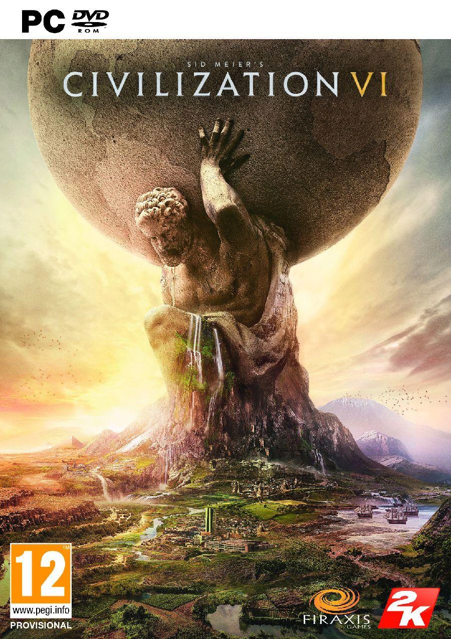 Civilization VI ESPAÑOL Descargar Full