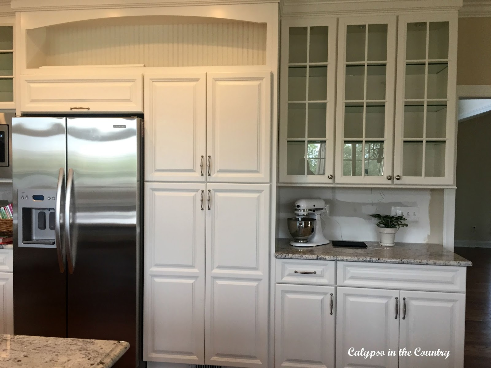 Cabinet Hardware and the Latest Dilemma   Calypso In The ...