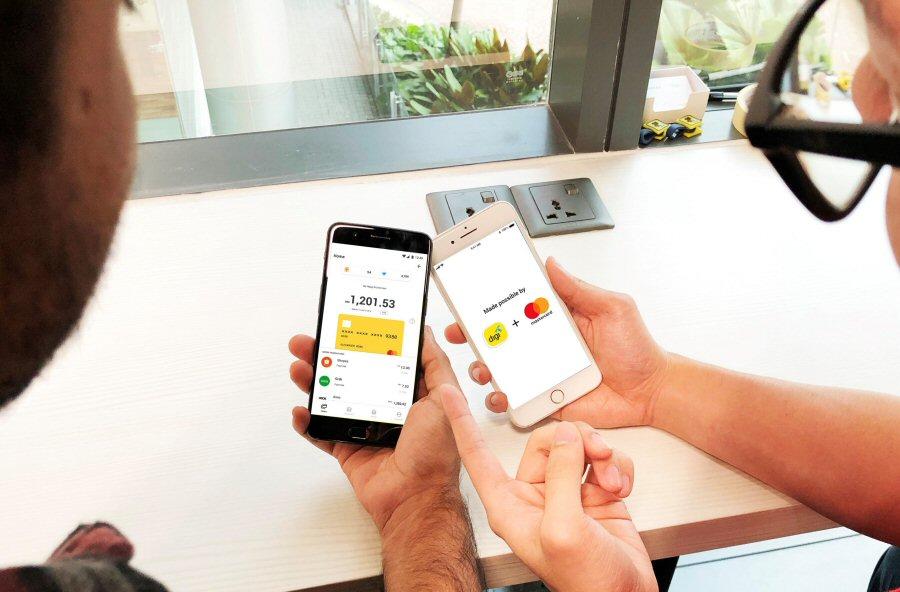 Digi, MPay & Mastercard partnership