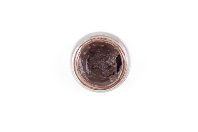 anastasia dipbrow pomade and brow wiz in chocolate review