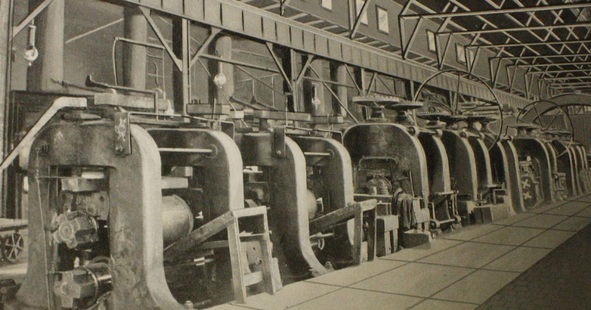 Industrial History Ak Steel Armco Works