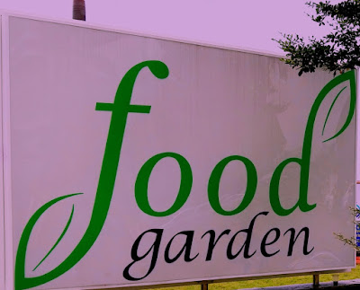 Jakarta Food Garden