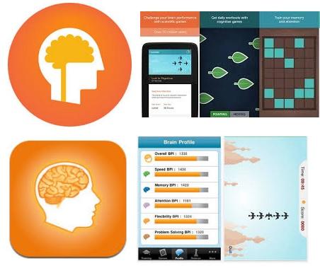 Lumosity-Brain Training v2018.01.22.10204 (Lifetime Subscription) Apk