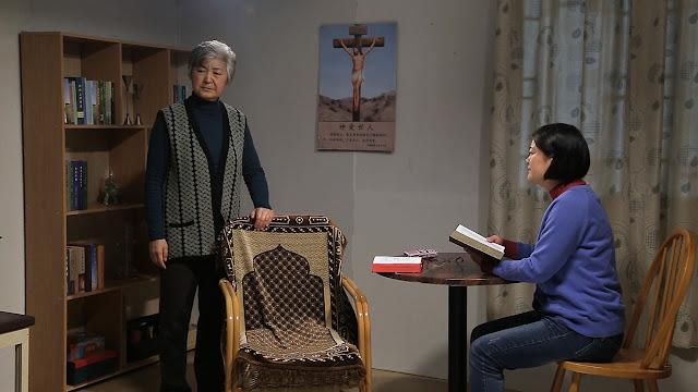 東方閃電|全能神教會圖片|蒙神拯救