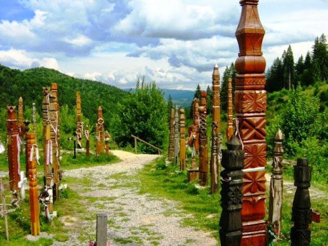 Blog o Węgrzech - kultura Szeklerów