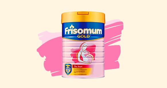 susu Frisomum gold