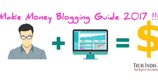 [Top 7] How to Make Money With a Blog for Beginners