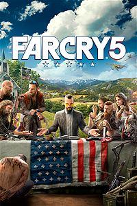 Tải Game Far Cry 5 [43 GB]