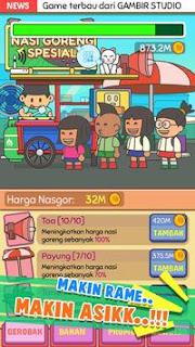 Download Nasi Goreng Spesial Pake Telor Apk offline