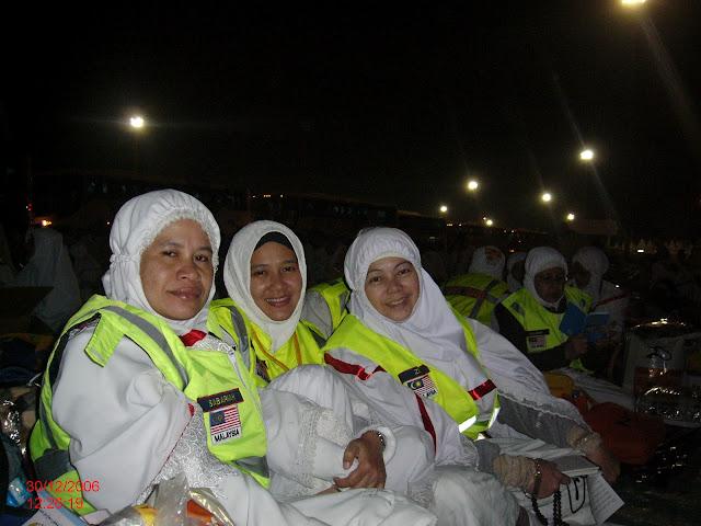 Menjadi Tetamu Allah Dalam Tahun Haji Akbar