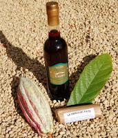 Produits issus du cacao, La Grivelière