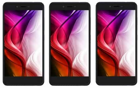 Walton Primo S5 Smartphone