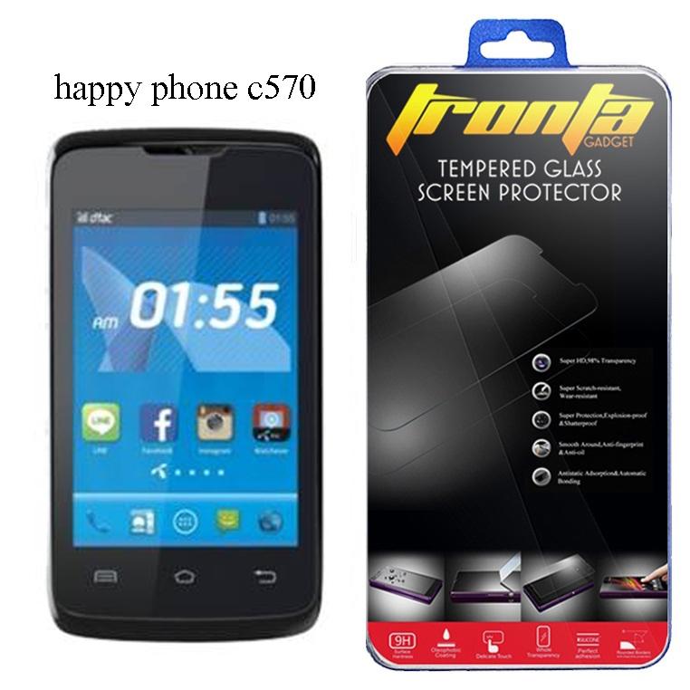 DTAC Happy Phone C570 Unlock Sim All ~ Thia Apple
