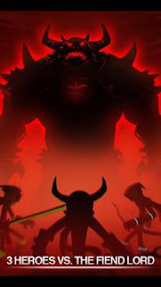 League of Stickman Free-Shadow Android Apk