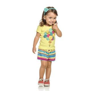 Como ser uma revendedora de roupa infantil