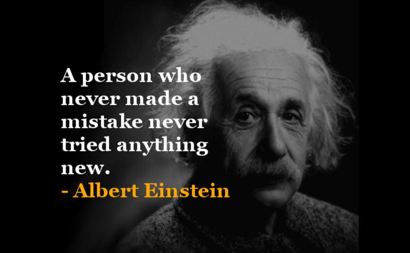 Albert Einstein Quotes Strive Not Success: TOP 10 QUOTES ON SUCCESS BY ALBERT EINSTEIN