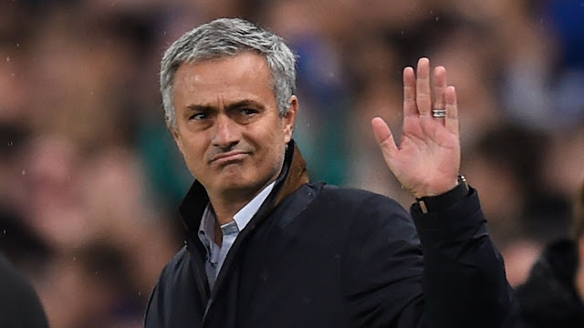 Manchester United | Mourinho se marca un objetivo de 33,5 M€