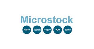 Situs microstock terbaik