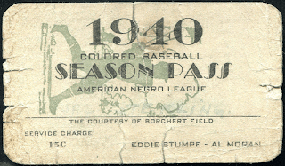 Image result for negro league