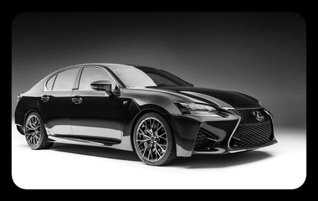 Lexus 2016