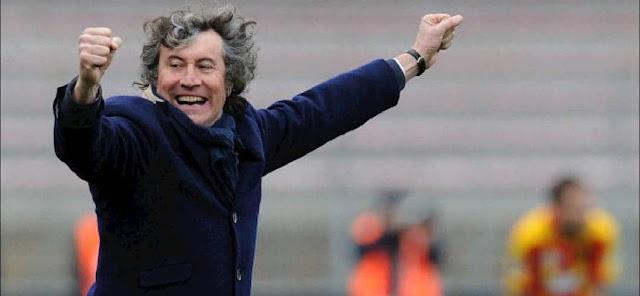 UEFA Avrupa Ligini Kazanmış Teknik Direktörler - Alberto Malesani- Kurgu Gücü
