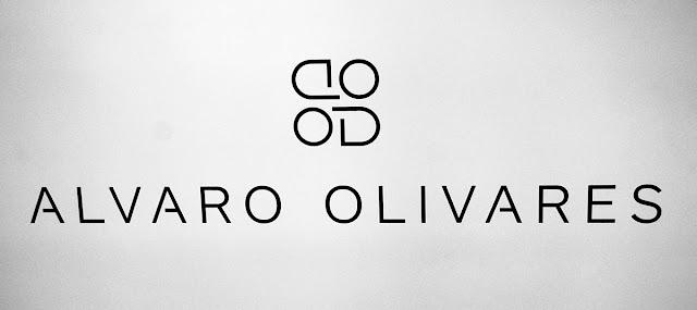 Almamodaaldia - Alvaro Olivares