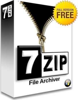 7-Zip 16.04 Multilenguaje + Portable Mega