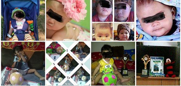 Bunda Hati-Hati! Penipu ini Raup Miliaran Rupiah dengan Adakan Kontes Foto Bayi dan Anak di Medsos