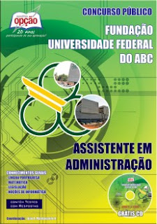 Concurso Universidade Federal do ABC (UFABC)
